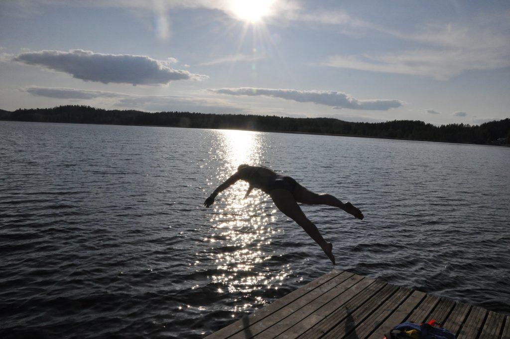 lakes – Wild Swimming Finland