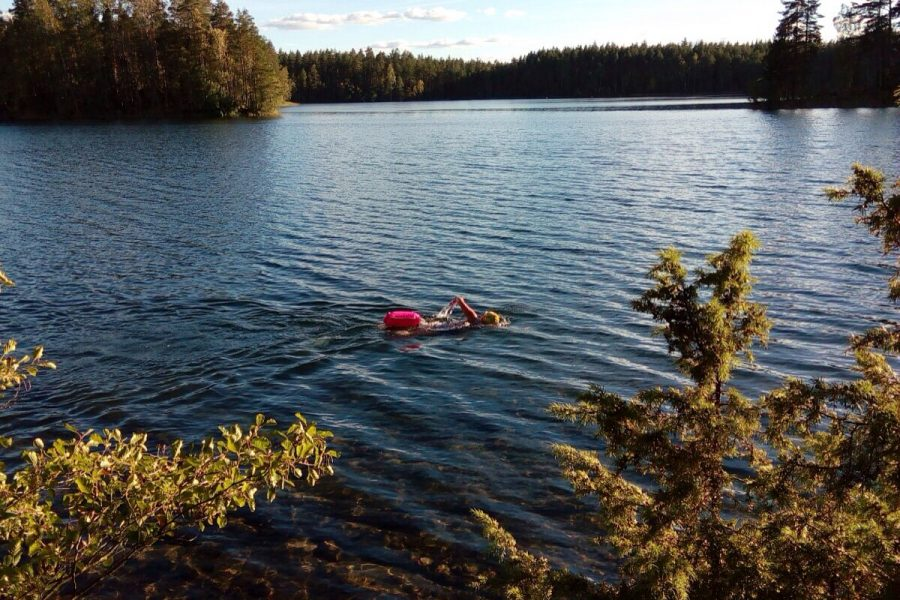 Wild swimming finlandwild swimming finland outdoor - Opening a swimming pool after winter ...