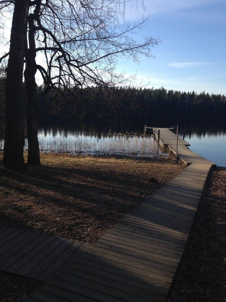 Usminjärvi